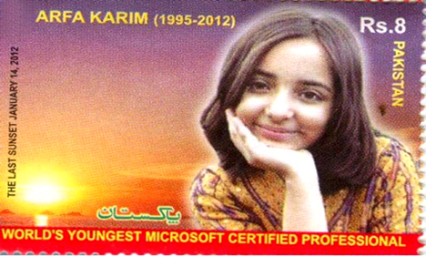 Youngest Microsoft Certified Professional has died