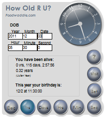 How-Old-are-you