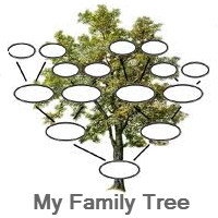 My-Family-Tree