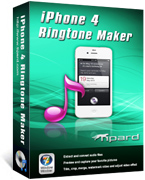 Tipard-iPhone-4S-Ringtone-Maker