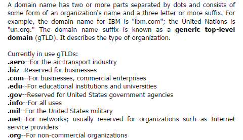 12-The-Structure-of-a-Domain-Name