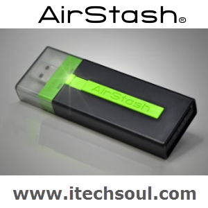 The Only Wireless USB Flash Drive For Your Other Wireless Devices
