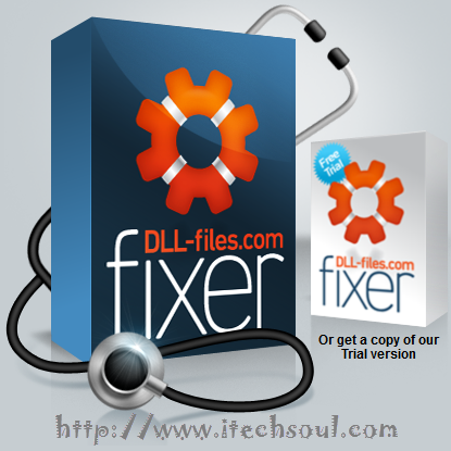 DLL-files.com Fixer