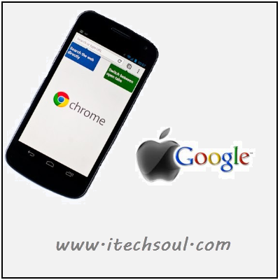 Google-Chrome-Browser-For-iPhone