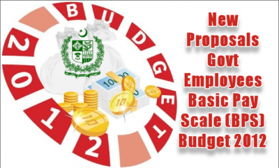 New-Proposals-Govt-Employees-Salaries-Pay-Scale-2012