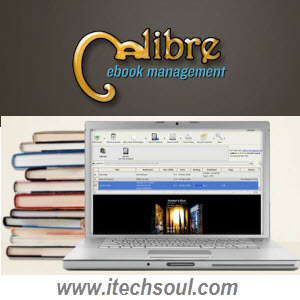 E-book-management