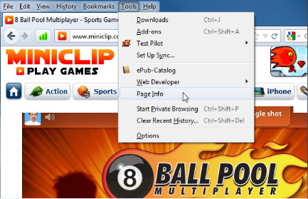 ball pool game for pc