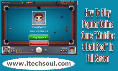 8-Ball pool-Multiplayer