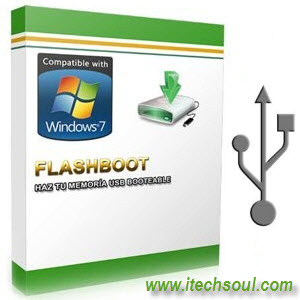 FlashBoot-Program