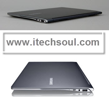 World's Thinnest Laptop