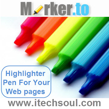 highlighter-pen-for-web-pages