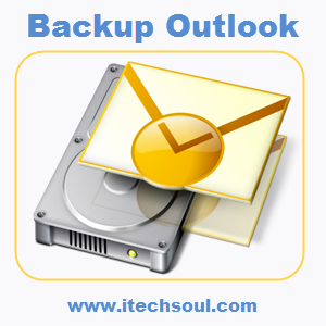 Easy Save And Restore All Of Your Outlook Data With Backup Outlook