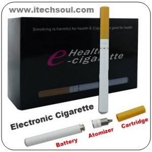 Electronic-Cigarette