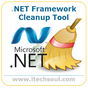 Completely Remove Any Versions Of .NET Framework From Your PC