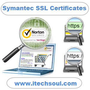 Protect And Secure Your Website By Using Symantec SSL Certificates