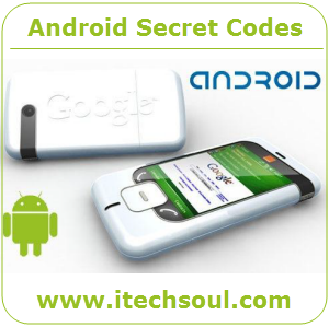Useful-Android-Secret-Codes