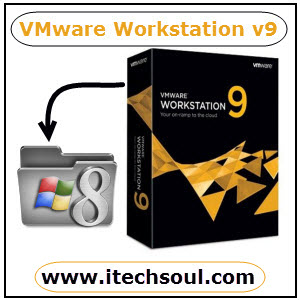VMware-Workstation-v9-Final