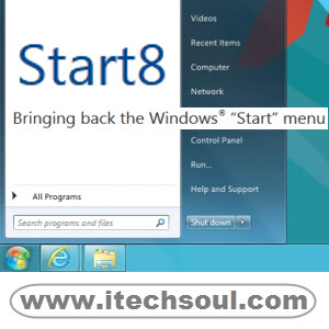 Classic-Style-Start-Menu-In-Windows-8-Taskbar