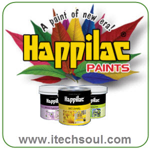 Make Your Career Brighter With The First Paint Manufacturing Company In Pakistan