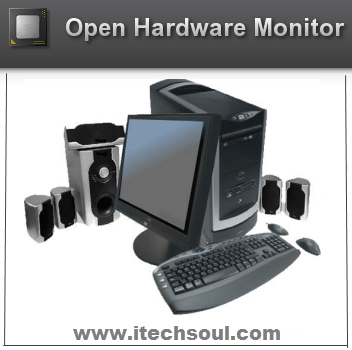 Open-Hardware-Monitor