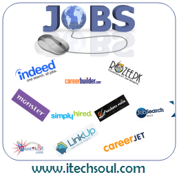 Job Search Websites On The Planet