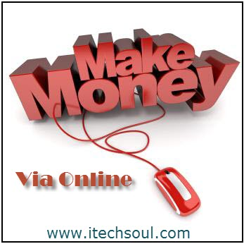 Make-Money-Via-Online