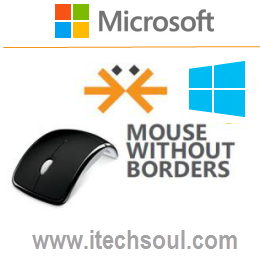 Mouse without Borders (2)
