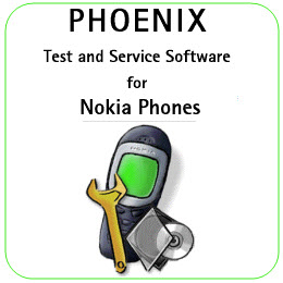 Nokia Phoenix Software T