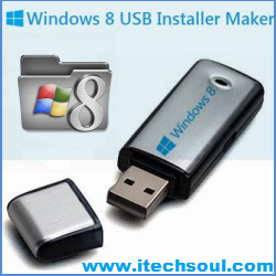 Windows 8 USB Installer Maker (1)