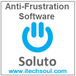 Anti-Frustration Software