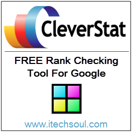 FREE rank checking tool for Google