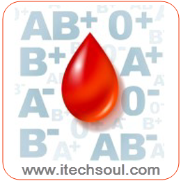 Matching Blood Group 01