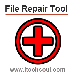 how to fix damaged video files