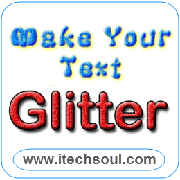 Top Five Free Online Glitter Text Maker Tools Allow Users To Create