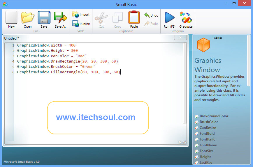 Download Software Visual Basic
