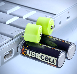 USB Rechargeable Batteries (1)