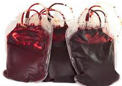 Artificial blood (2)