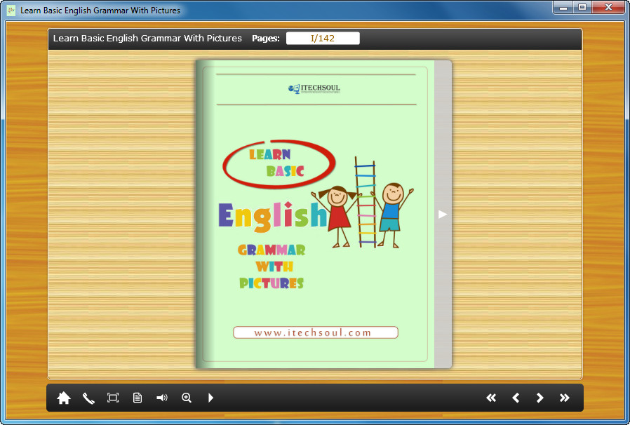 Learn Basic English Grammar With Pictures_01