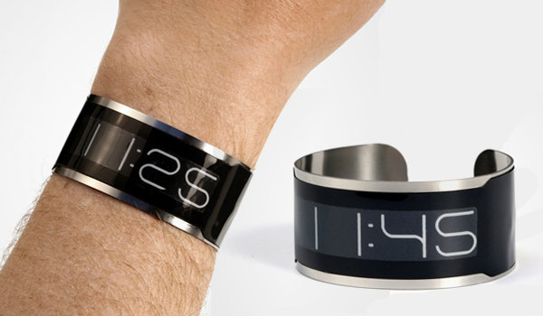 world's thinnest wristwatch