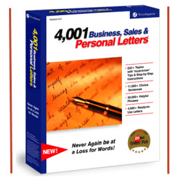 4001Letters