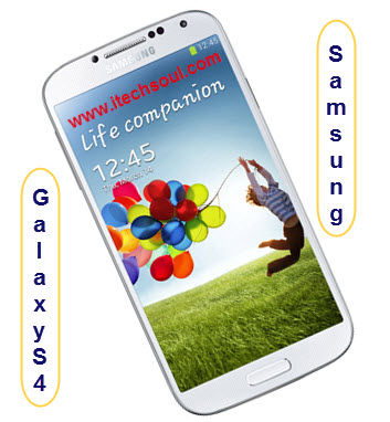 Samsung Galaxy S4 Launching_1