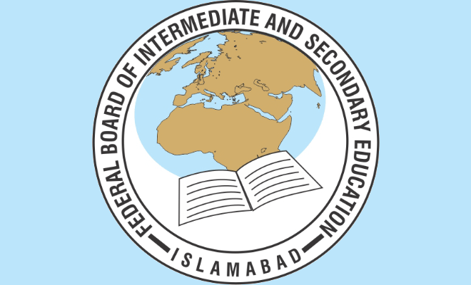 Federal Board Of Intermediate & Secondary Education Matric Result 2013 Will Announce On 27th June