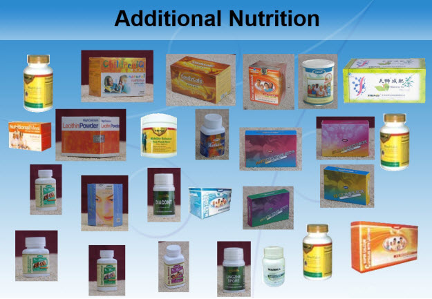 4- Tiens_Aditional Nutrition