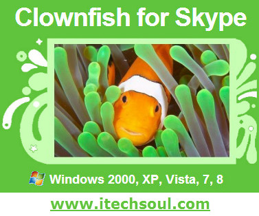 Clownfish for Skype_1