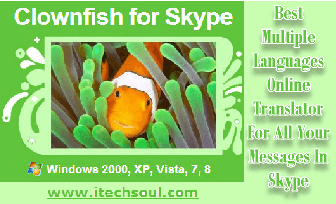 Best Multiple Languages Online Translator For All Your Messages In Skype
