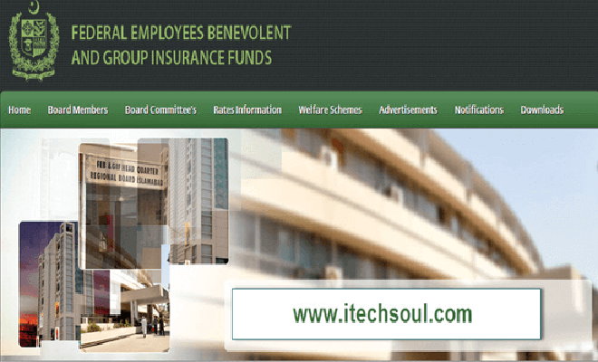 Get Information Of Federal Employees Benevolent and Group Insurance Fund
