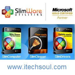 SlimWare Utilities provides Faster, Safer and Easier PC Maintenance For Your Computers