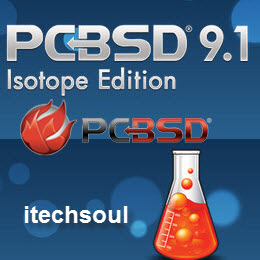 PC-BSD Is a Next Generation New Operating System Based On Unix