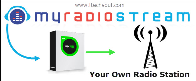 Your Own Radio Station