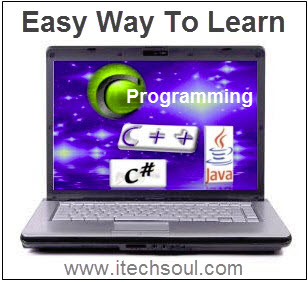 Easy way to learn programming language  – A brief Introduction